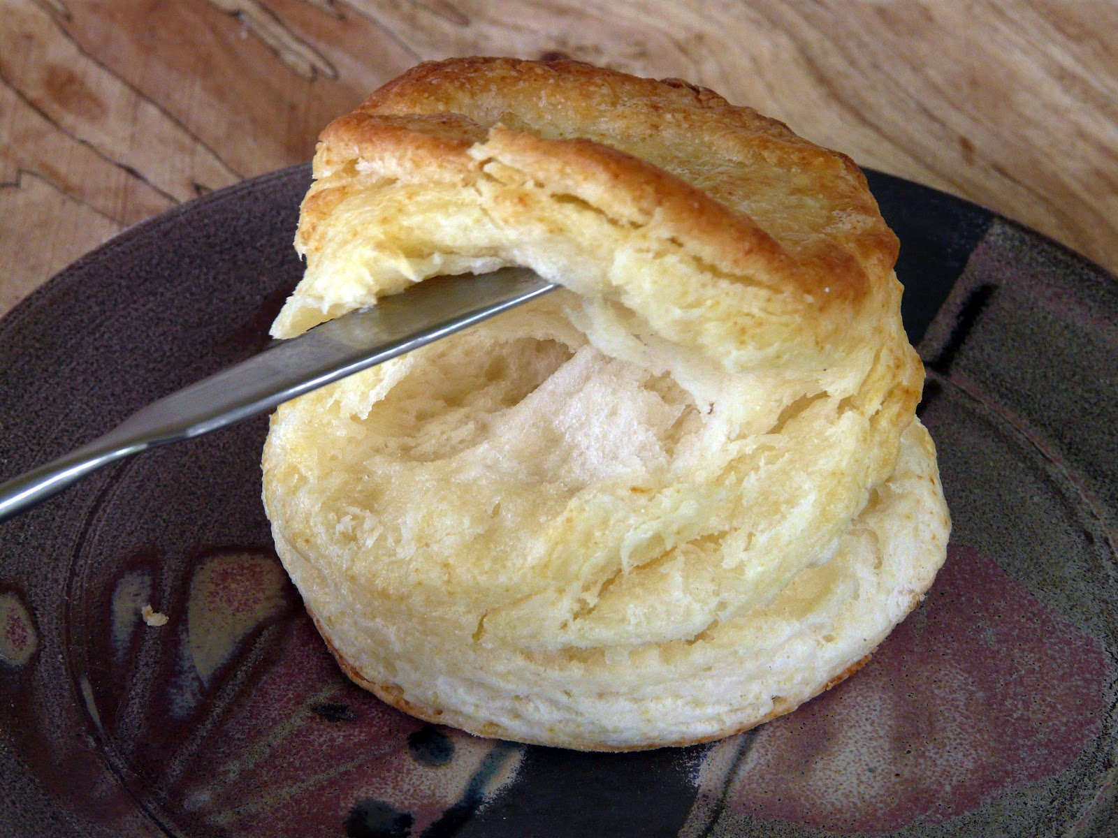 Tender Buttermilk Biscuits Recipes — Dishmaps