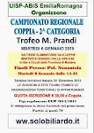 Camp.to REGIONALE COPPIE 2° CAT Pol.va NONANTOLA-MO