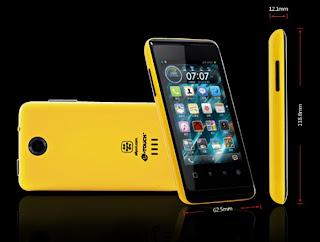 harga k-touch plagio w619 terbaru, spesifikasi dan fitur handphone android cina layar sentuh murah, ponsel android lokal fitur keren