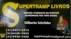 Supertramp Livros