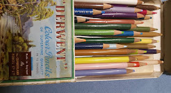 Derwent Colour Pencils