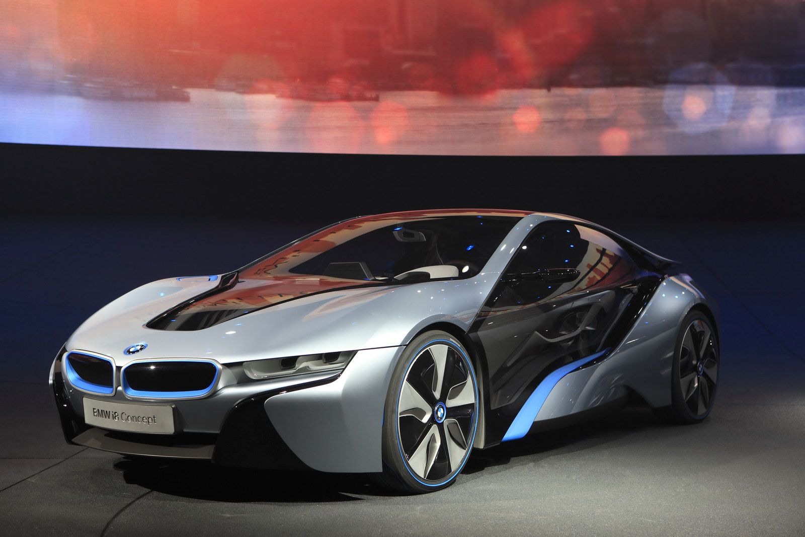 bmw i8 concept autooonline magazine. Black Bedroom Furniture Sets. Home Design Ideas