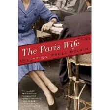 Best Summer Read is the Paris Wife