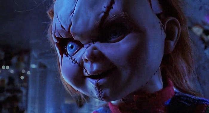 Watch Online Hollywood Movie Bride of Chucky (1998) In Hindi English On Putlocker