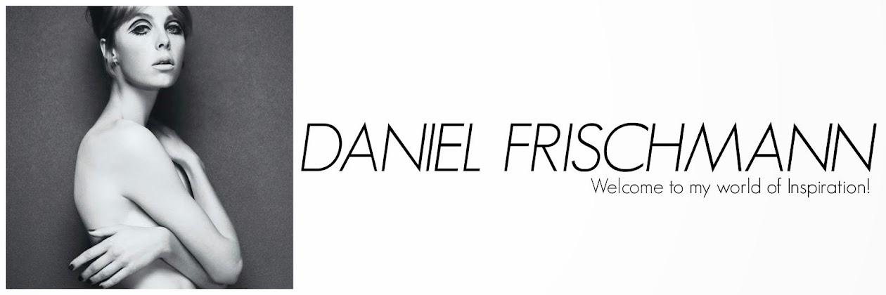 The Daniel Frischmann's Blog