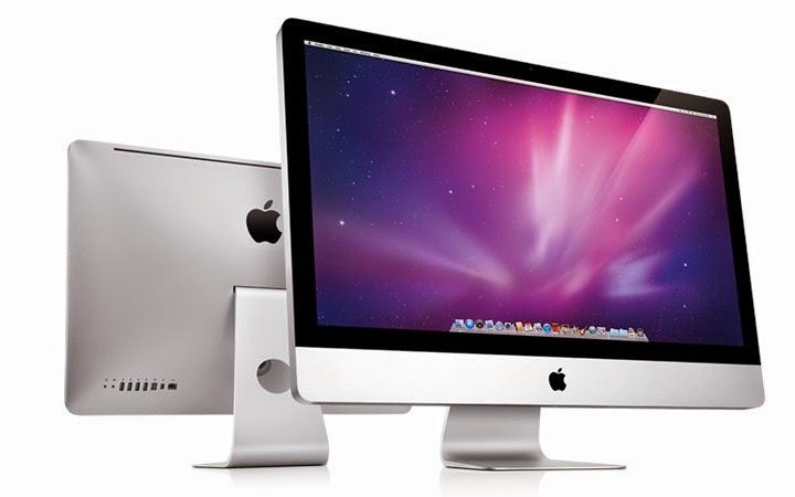 моноблок iMac 27