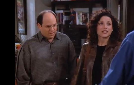 Seinfeld girlfriends complete list