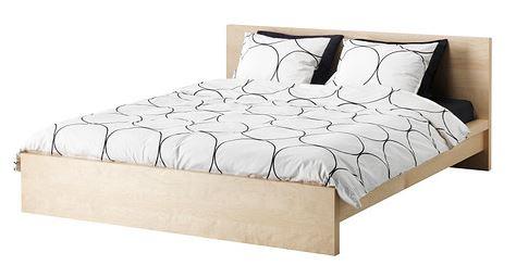 Arredo a modo mio letti ikea tutti i modelli matrimoniali - Ikea letto malm contenitore ...