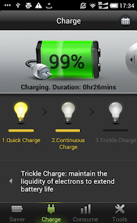 aplikasi menghemat baterai android