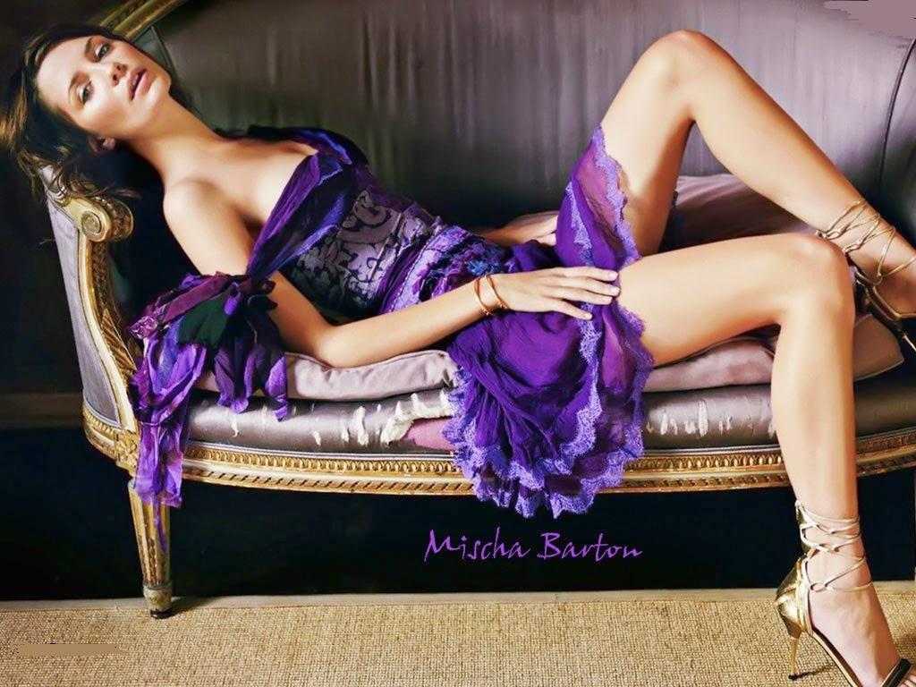 Mischa Barton Hot Model Bikini Body
