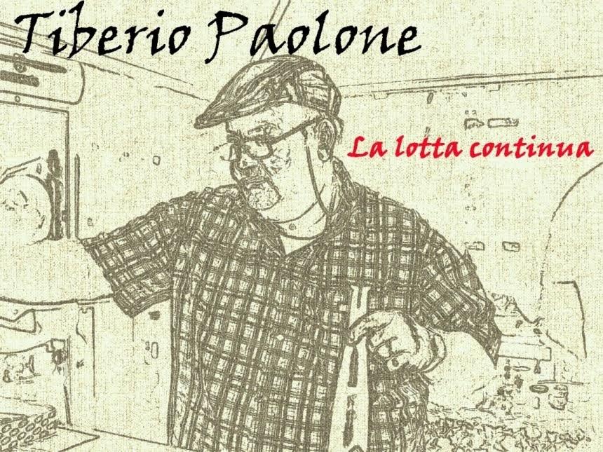Tiberio Paolone