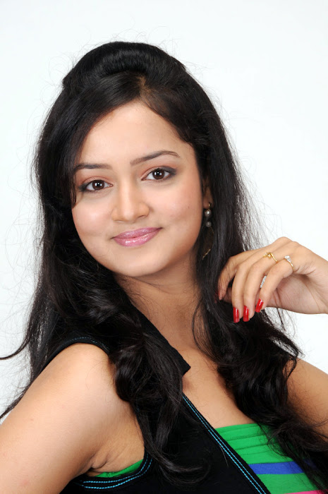 shanvi spicy shoot latest photos