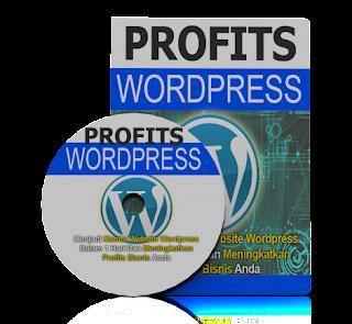 belajar blog wordpress