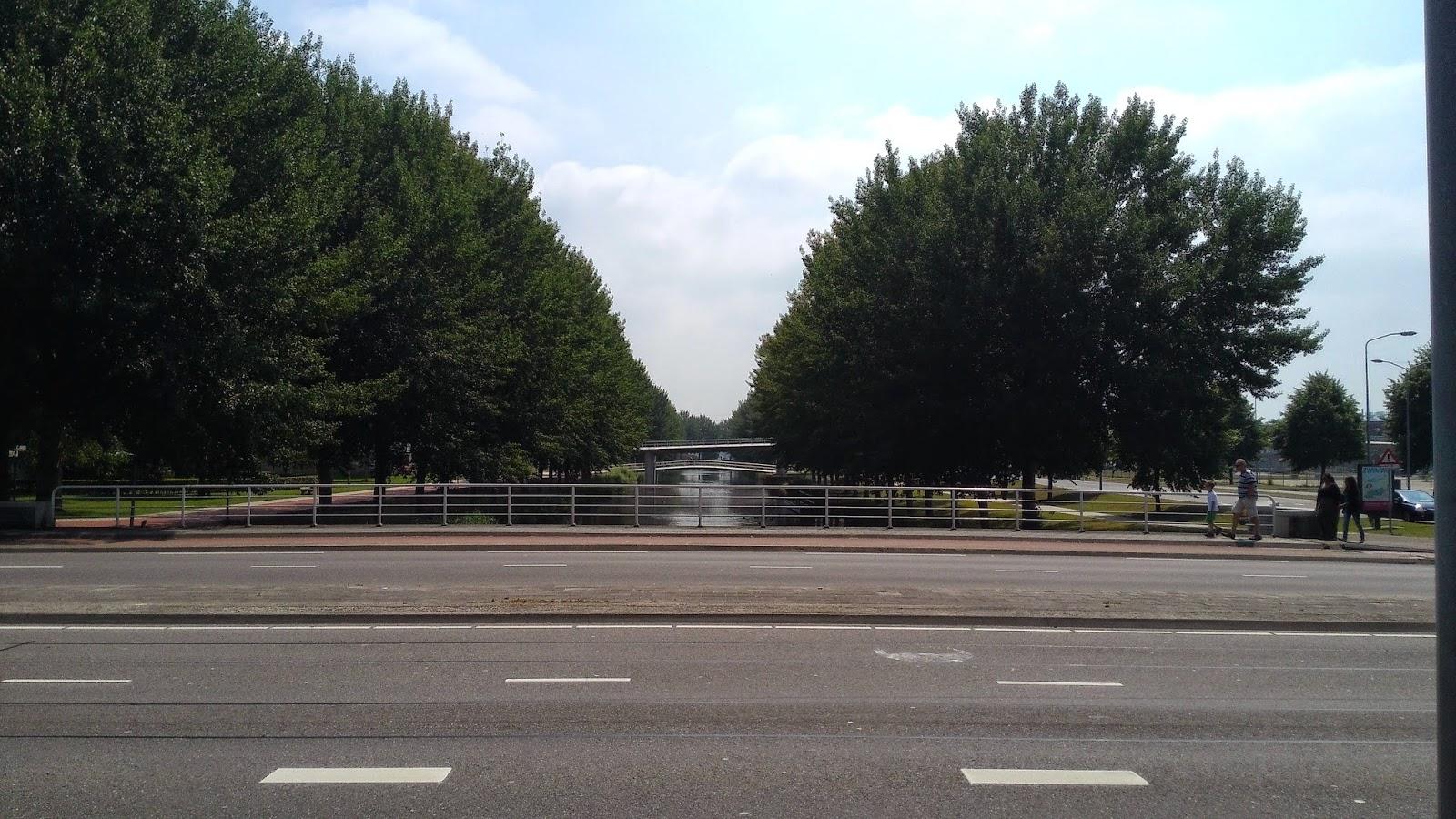 Almere Landscape