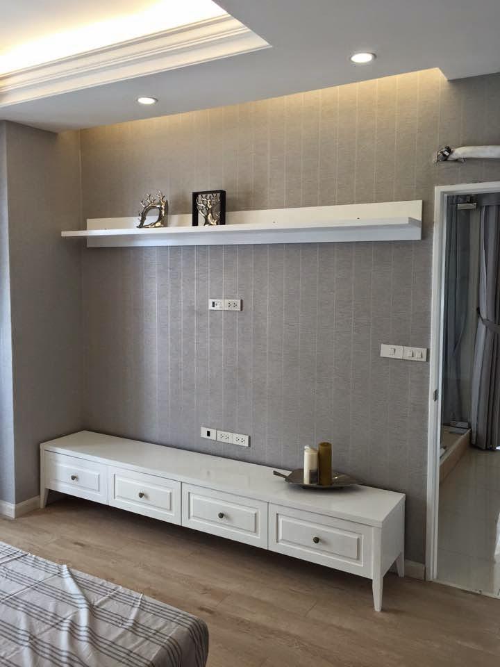 căn hộ flemington 218m2 không gian phòng ngủ