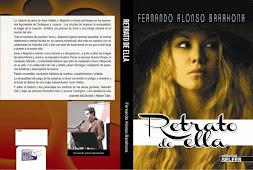 El retrato de ella. Fernando. A. Barahona.