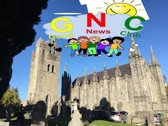 Good News Club - Work Sheet - Updated weekly