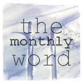 The Monthly Word Blog