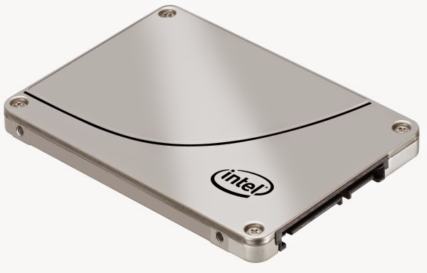 Intel DC S3500 Series 800GB