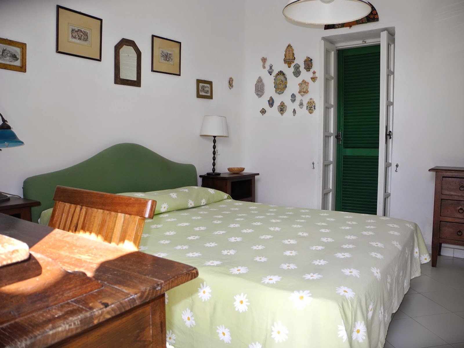Villa Punto di Vista: novembre 2009