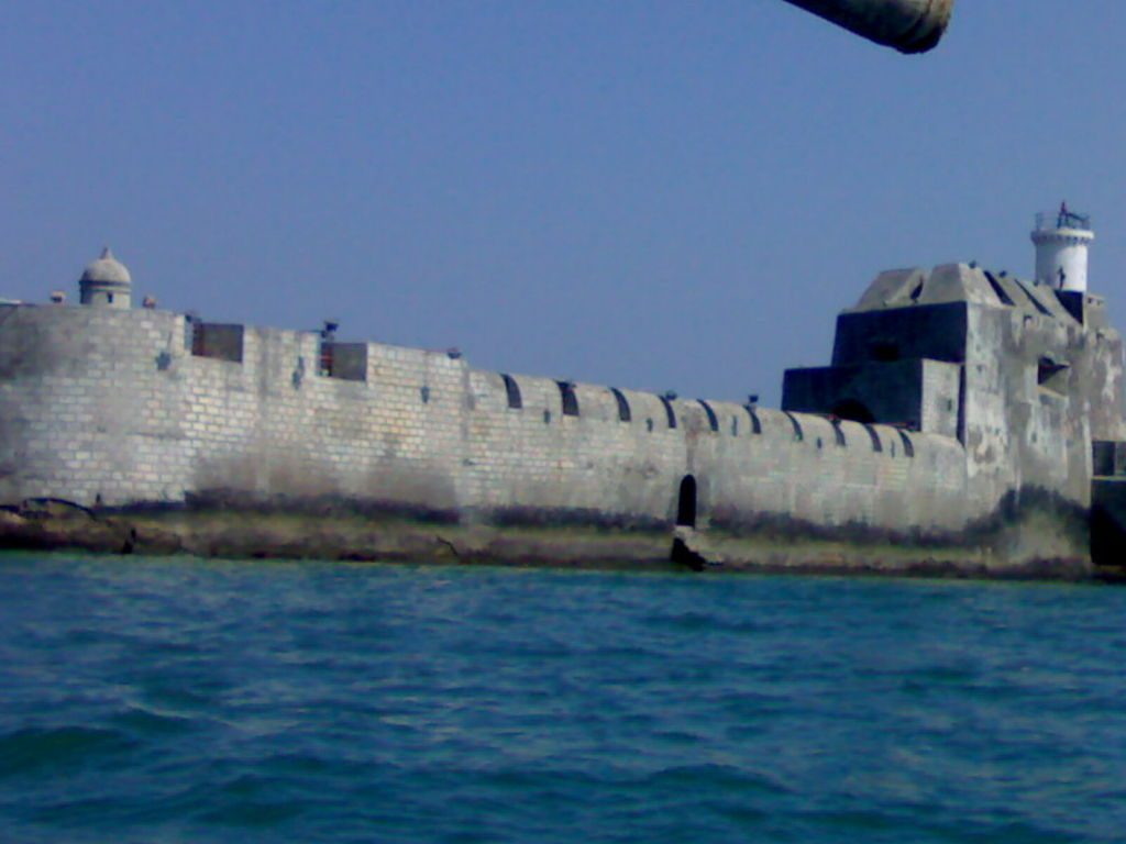 Diu India  city photos : Diu Gift in Arabian sea | India The Land Of Hearts