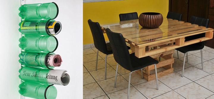 Apuntes revista digital de arquitectura muebles en base for Muebles con cosas recicladas