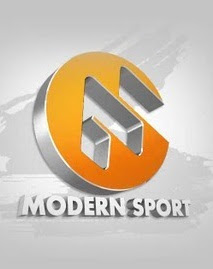         2013 - modern sport
