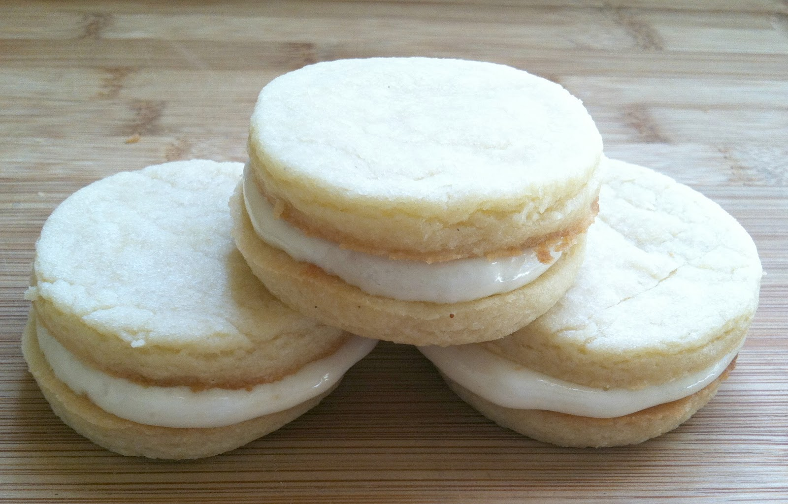 Homemade Moon Pies - Diary of an Addict