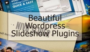 Best Plugin  Create Slideshow For WordPress
