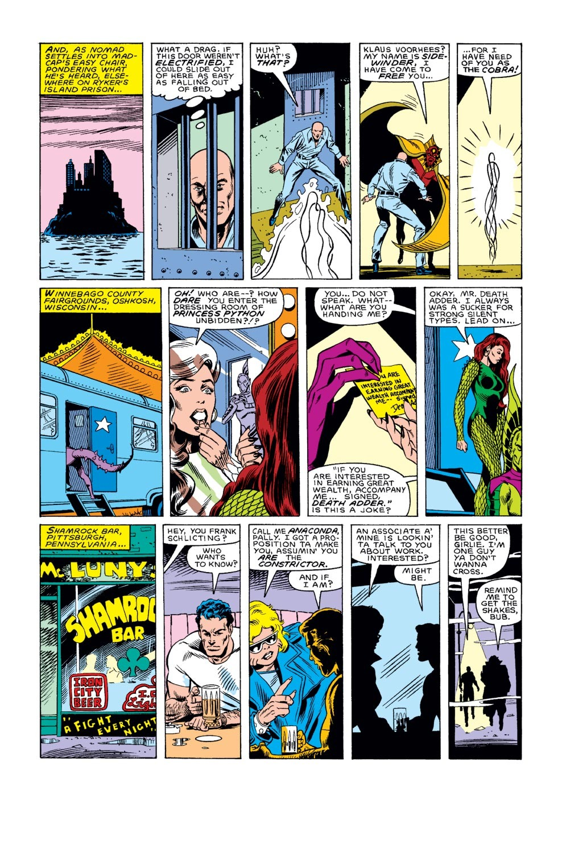 Captain America (1968) Issue #309 #237 - English 11
