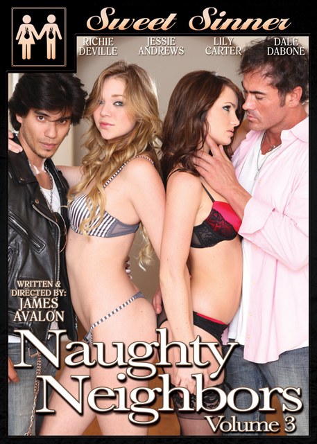 Sweet Sinner Naughty Neighbors Vol 3 DVDRip   Jiggly Porn Videos, Porn clips and Hottest Porn Videos from Porn World