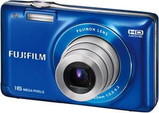 Harga dan Spesifikasi Kamera Fujifilm Finefix JZ100