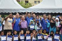 4.2.2012 Program Sumbangan Buku Tambahan Pelajar SPM, PMR & UPSR