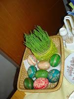 Velikonoce na Krásné 1. 4. 2012