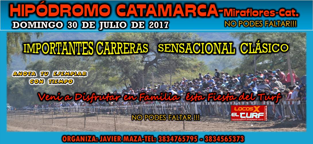 30-07-17-HIP. CATAMARCA