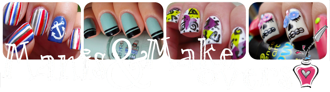 Manis & Makeovers