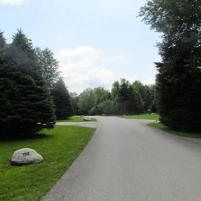 Niagara Falls Ontario Campgrounds