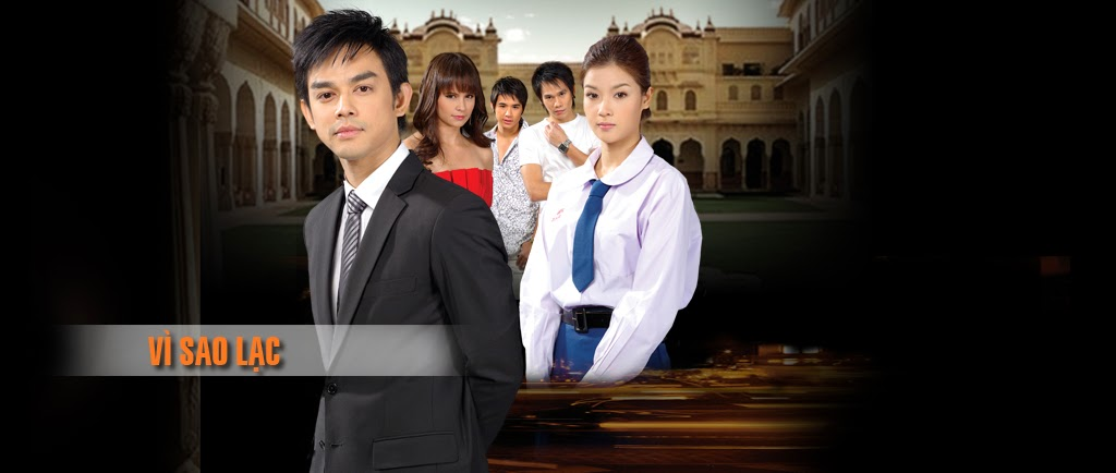 Phim Vì Sao Lạc | Todaytv