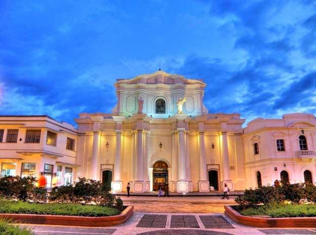 Colonial City of Santo Domingo Dominican Republic