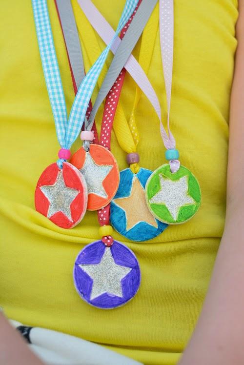 ekoDziecko.com: Medal