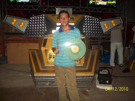 DJ YAGO