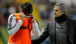 El Plan «B» De Mourinho Para La Final De La Copa Del Rey