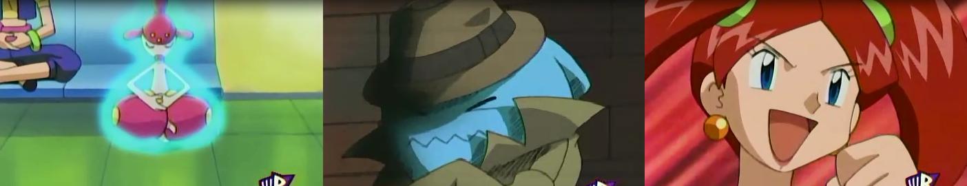 Pokémon - Capítulo 10 - Temporada 7 - Audio Latino