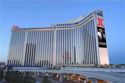 CES FYI: Las Vegas Hilton Is Called LVH; Hilton's Out