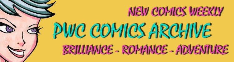 PWC Comics Archive