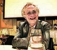 Dawkins cartoon
