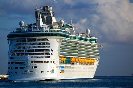 The Royal Caribbean