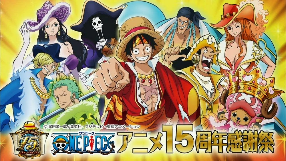 Download One Piece Movie Gold Treasure | Blog Video Tutorial