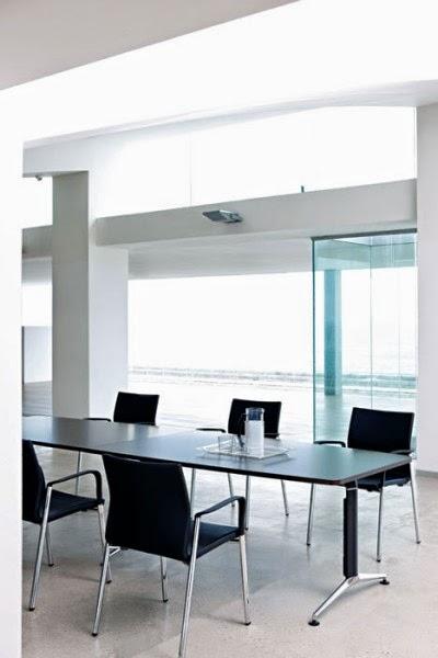 Muebles de Oficina Sevilla