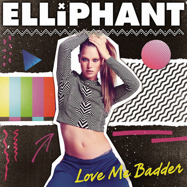"Song of the Week - ""Love Me Badder"" by Elliphant - Rebel66 - rebelsixtysix"
